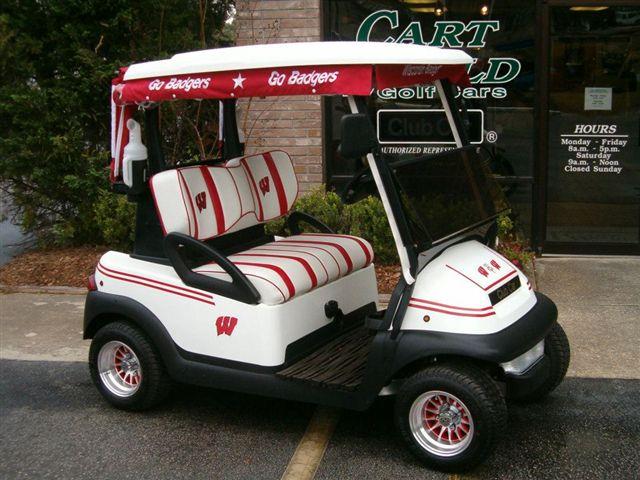 Club Car Service